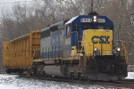 CSX 8453
