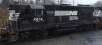 GP38AC 2874