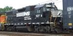 GP38-2 5278