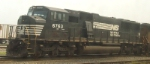 SD60M 6763