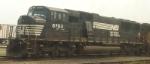 SD60M 6763