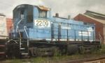 SW1500 2209