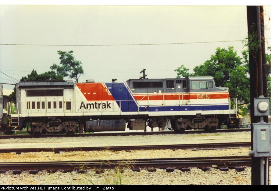 AMTK 505