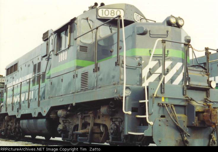 MSRC 1080