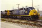 CSX 206