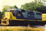 CSX 2112