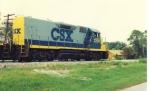 CSX 2206