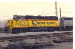 CSX 6104