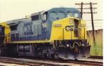 CSX 9041
