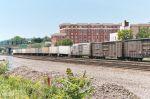 Amtrak non-passenger cars