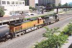 BNSF 4890 - Part II