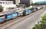 """""""Conrail"""" meet"""