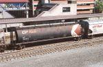 CP Rail car