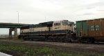 BNSF 9632