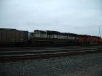 BNSF 9526