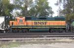BNSF 2256
