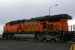 BNSF 6211