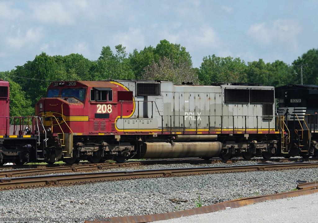 PRLX SD75M 208