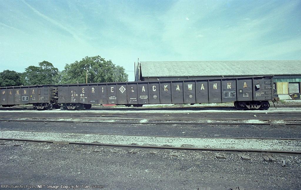 EL Gondola 43866