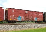 CR Box Car 223106