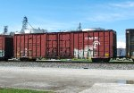 CR Box Car 223310