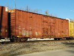 CR Box Car 223327