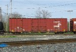 CR Box Car 223336