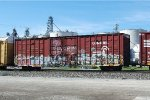 CR Box Car 223339