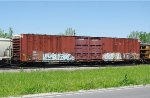 SOU Box Car 42485