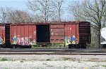 SOU Box Car 526106