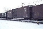 EL Box Car 92221
