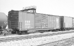 PRR 50' Box Car 88404