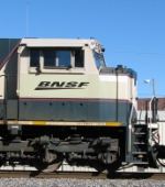 BNSF 9714
