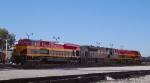 KCS 4055