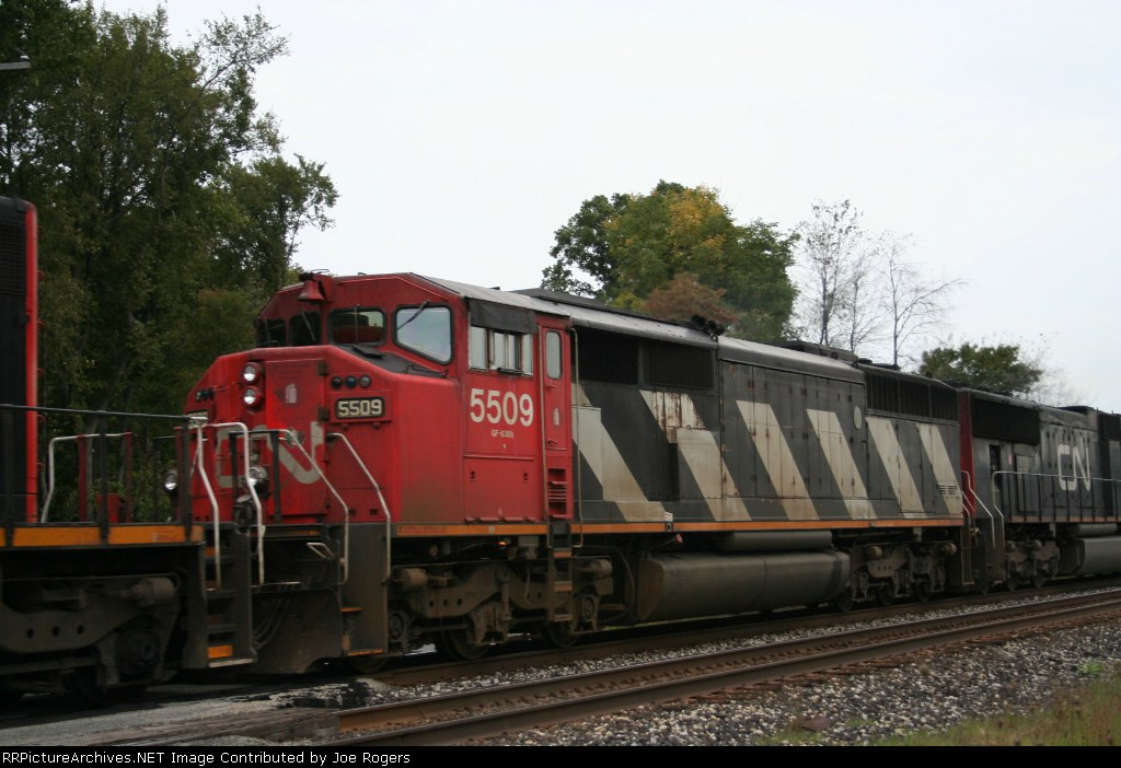 CN 5509