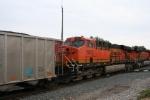 BNSF 5812