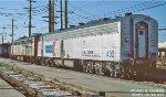 Amtrak E-Units
