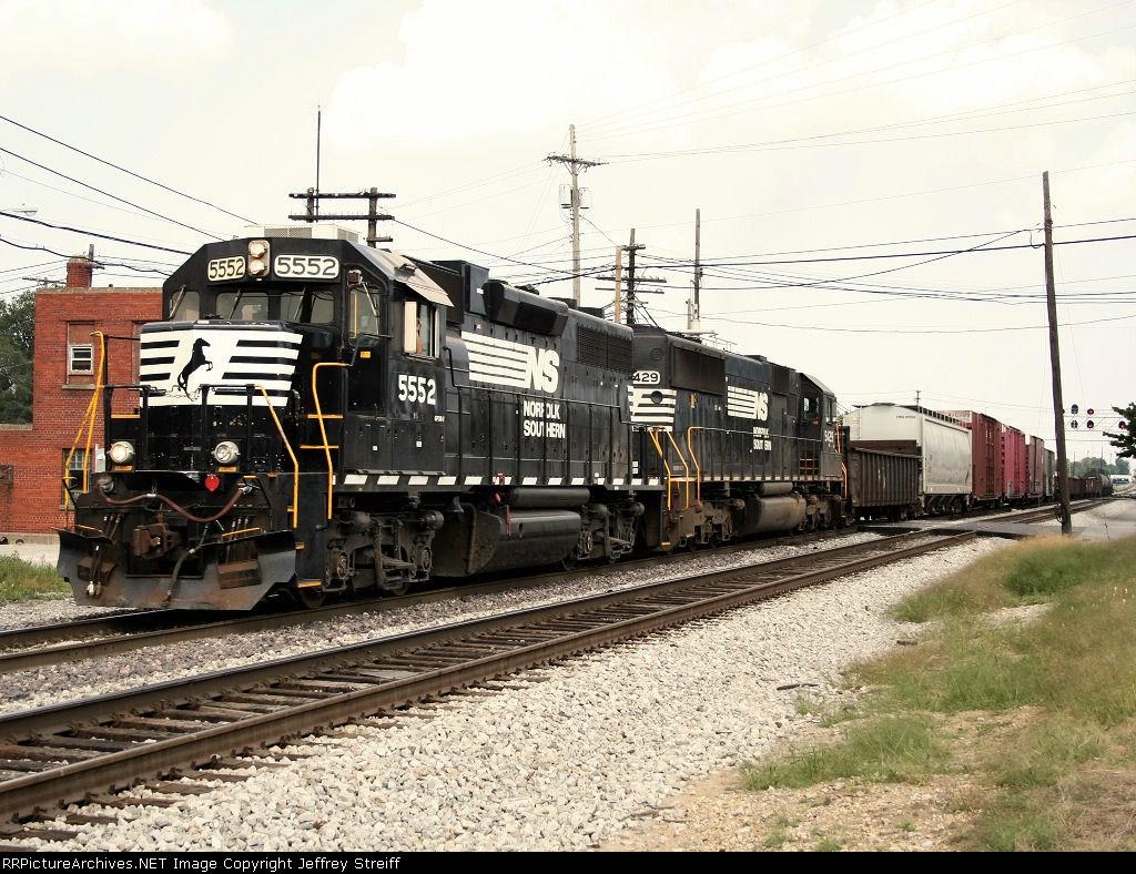 NS 5552