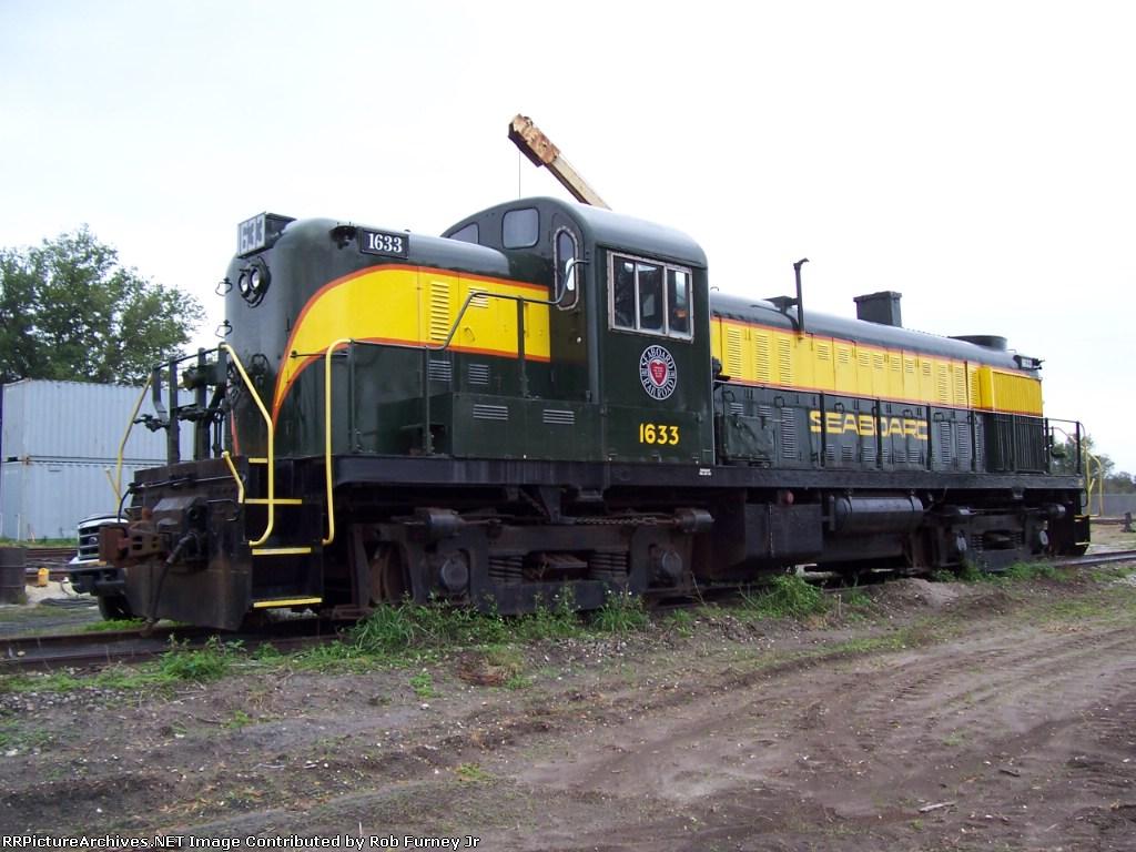 SAL 1633