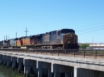 CSX Q652