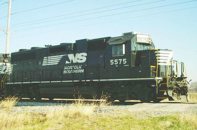 NS 5575