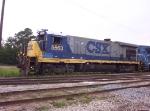CSX 5563
