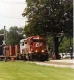 CP 6400 & 671