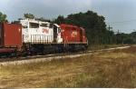 CP 671 & 6400