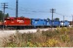 CP 6404 with EMDX 186, 198 & 184