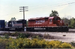 CP 5584 & HATX 507
