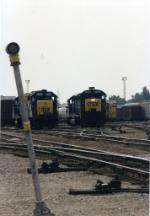 CSX 8194 & 7079