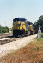 CSX 7702 & 7681