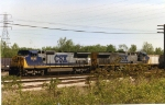 CSX 7835 & 59