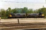CSX 1177 & 1139
